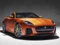 2017 Jaguar F-Type SVR Price