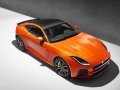 2017 Jaguar F-Type SVR Price6