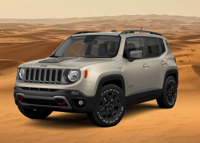 2017 jeep renegade deserthawk price performance. Black Bedroom Furniture Sets. Home Design Ideas