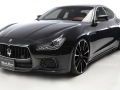 2017 Maserati Ghibli Review7