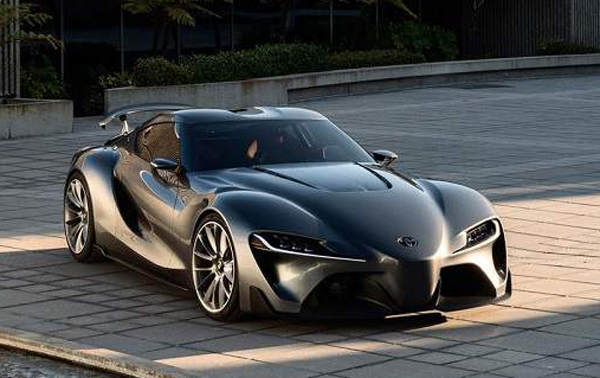 2017 toyota supra price release date engine interior specs. Black Bedroom Furniture Sets. Home Design Ideas