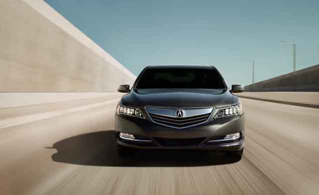2018 Acura RLX Price, Release date, Engine, Specs