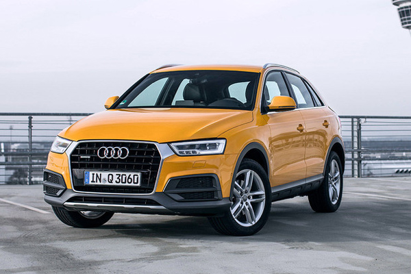 2018 audi q3 price release date engine interior exterior. Black Bedroom Furniture Sets. Home Design Ideas