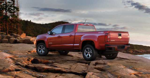 2018 Chevy Colorado Rumors5