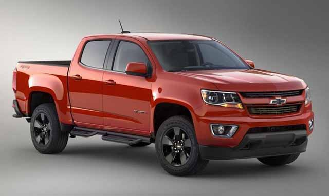 2018 Chevy Colorado Rumors9
