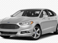 2018 Ford Fusion4