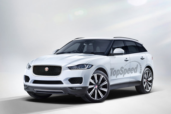 2018 Jaguar E-Pace Price3