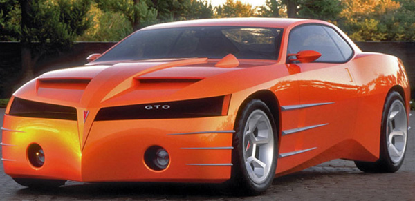 2018 Pontiac Gto Release Date Rumors Price Engine