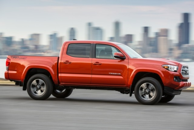 2018 Toyota Tacoma Release date, Price, Changes, Specs