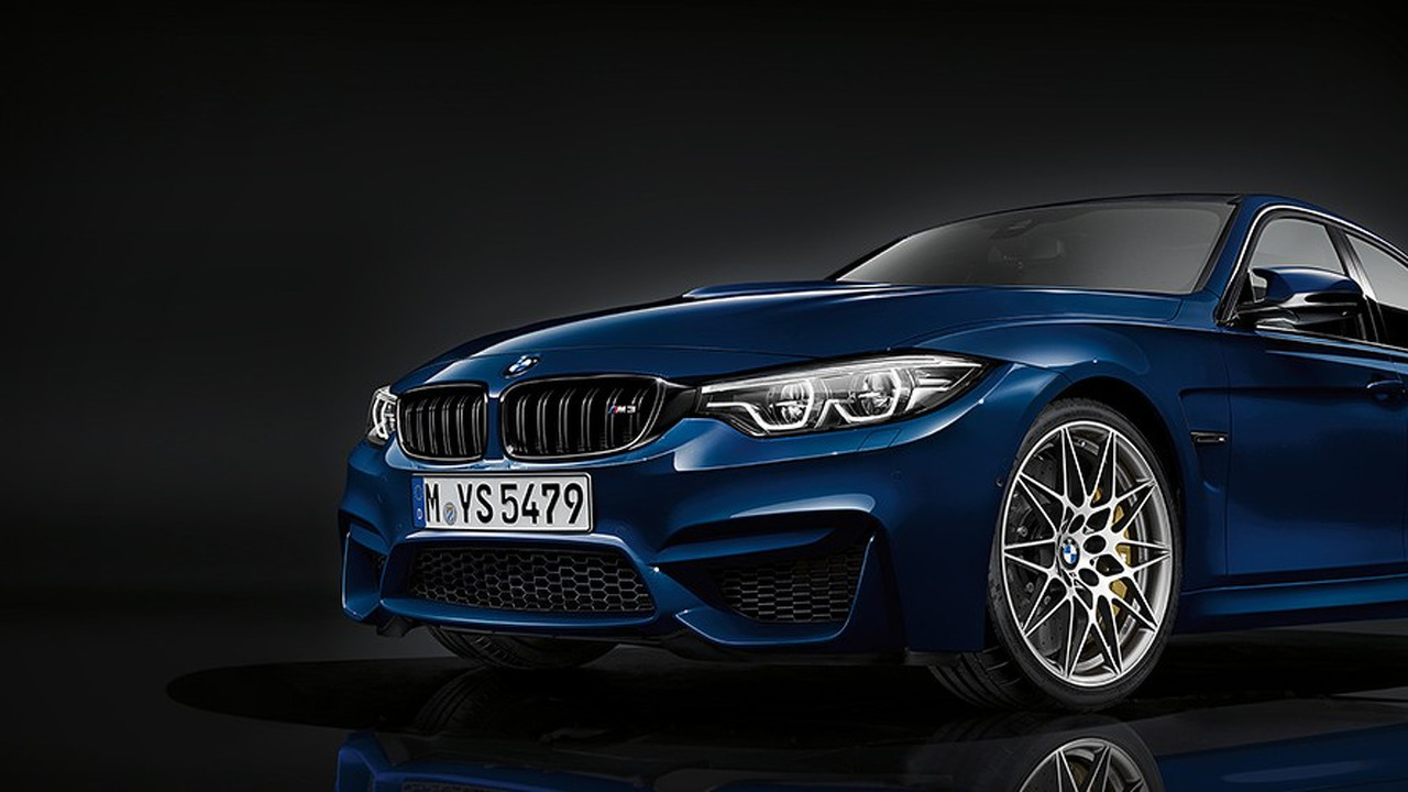 2018 BMW M3 * Price * Release Date * Engine * Performance