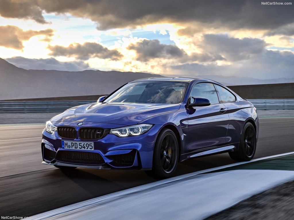 2018 Bmw M4 Cs Price Release Date Specs Design