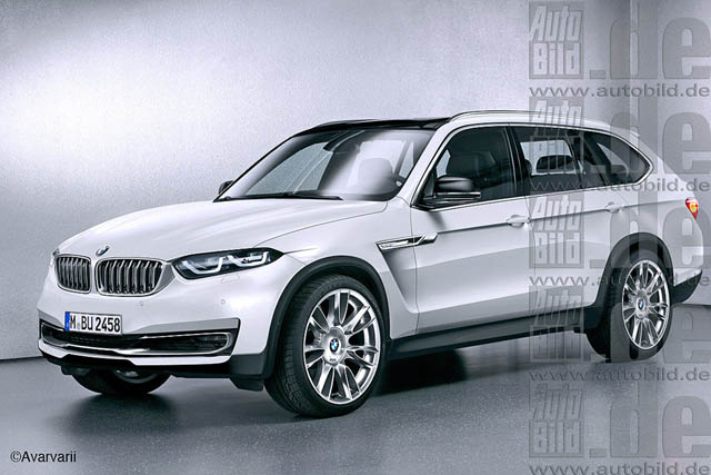 2018 bmw x7 m design price release date specs. Black Bedroom Furniture Sets. Home Design Ideas