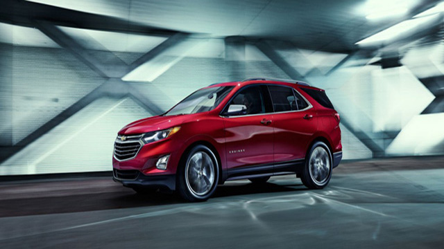 2018 chevrolet equinox price design interior engine. Black Bedroom Furniture Sets. Home Design Ideas