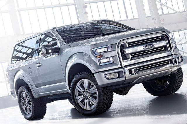 2018 Ford Bronco1