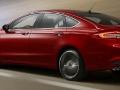 2018 Ford Mondeo3