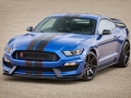 2018 Ford Mustang GT500j