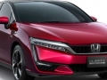 2018 Honda Clarity Electric4
