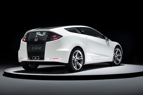 2018 Honda CRZ Price, Design, Engine, Specs