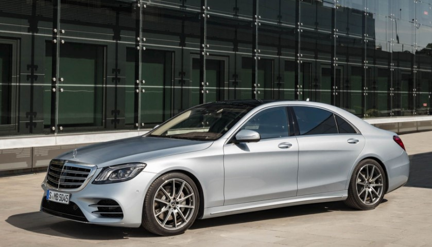 2018 mercedes benz s class price release date for Mercedes benz s500 price