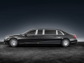 2018 Mercedes-Benz S600 Pullman Maybach Guard1