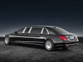 2018 Mercedes-Benz S600 Pullman Maybach Guard2