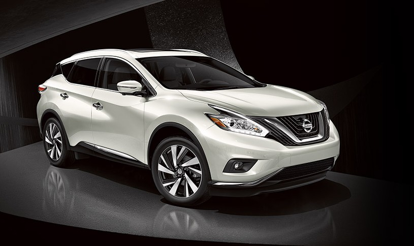 2018 Nissan Murano – Expected to Be the Midlife Facelift