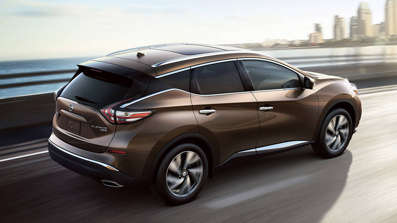 2018 nissan murano design price inteiror exterior. Black Bedroom Furniture Sets. Home Design Ideas