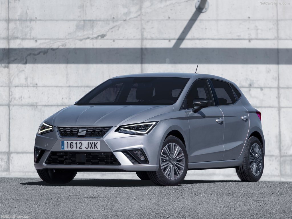 2018 seat ibiza price release date specs interior. Black Bedroom Furniture Sets. Home Design Ideas