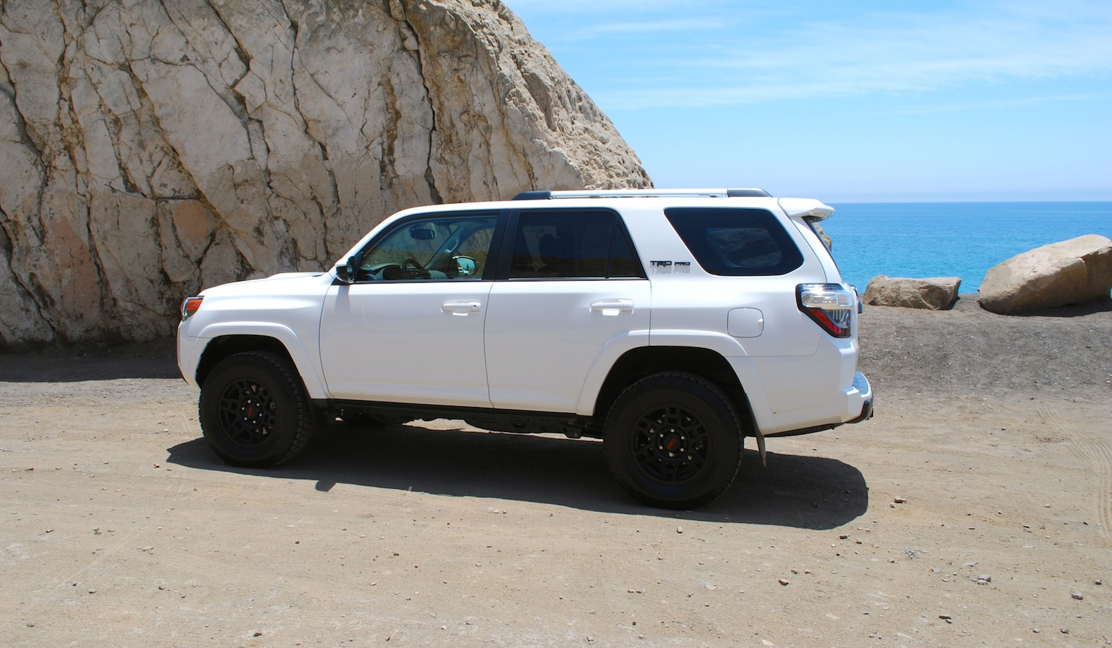 2018 toyota 4runner price release date engine specs. Black Bedroom Furniture Sets. Home Design Ideas