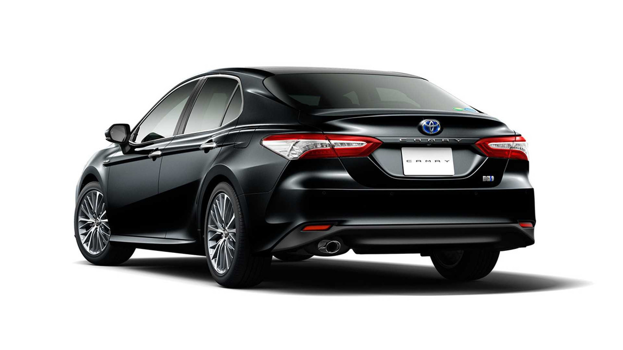 2018 Toyota Camry Release Date In Malaysia >> 2018 Toyota Camry TRD Price, Release date, Specs