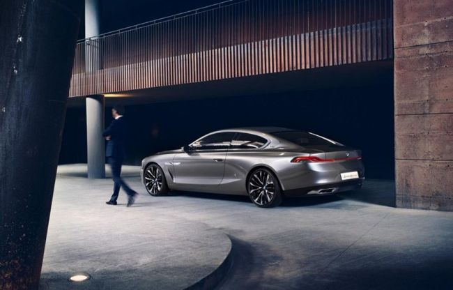 2019 Bmw 9 Series Release Date Price Design