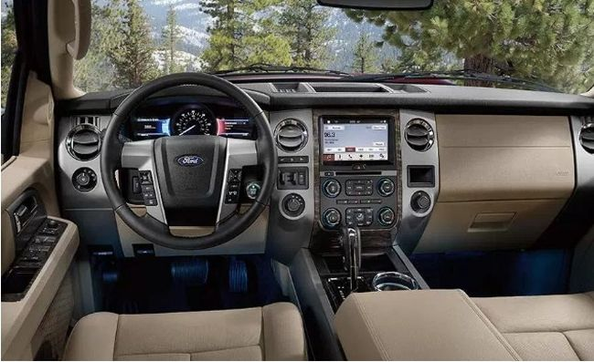 2019 Ford Expedition1