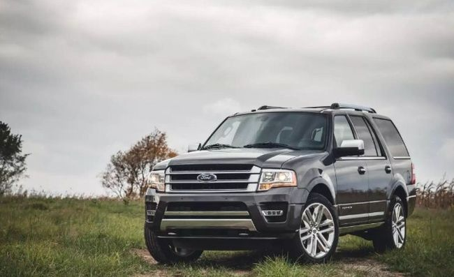 ford expedition price design release date engine