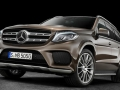 2019 Mercedes-Benz GLS1