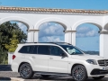2019 Mercedes-Benz GLS4