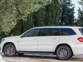 2019 Mercedes-Benz GLS5