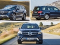 2019 Mercedes-Benz GLS8