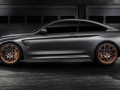 BMW M4 GTS Concept Revealed