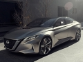 Nissan Vmotion 2.0 Concept 1