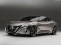 Nissan Vmotion 2.0 Concept 10