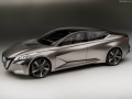 Nissan Vmotion 2.0 Concept 11