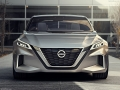 Nissan Vmotion 2.0 Concept 7