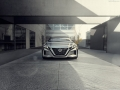 Nissan Vmotion 2.0 Concept 8