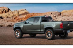 2015 Chevrolet Colorado ZR2c 250x166