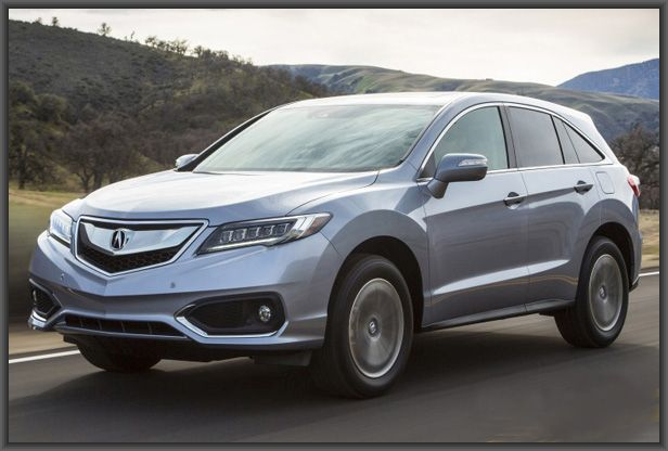 2016 acura rdx price engine. Black Bedroom Furniture Sets. Home Design Ideas