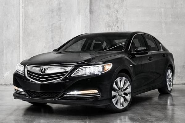 2016 acura tlx release date rumors spec. Black Bedroom Furniture Sets. Home Design Ideas