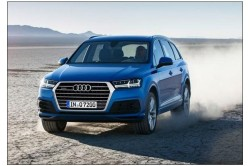 2016 Audi Q7 Price and Spec 250x166