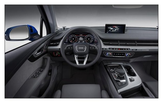 2016 Audi Q7 Price and Spec10 630x400