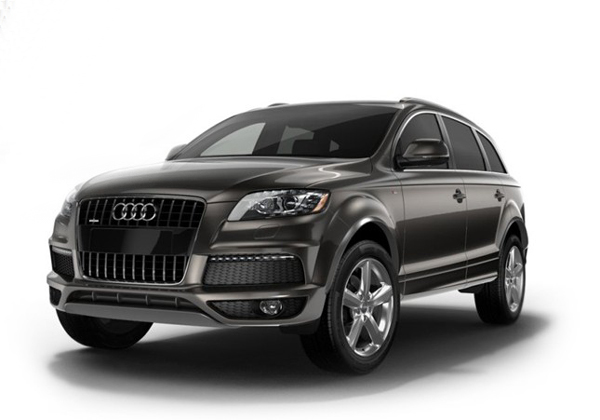 2016 audi q7 price spec engine interior release date. Black Bedroom Furniture Sets. Home Design Ideas