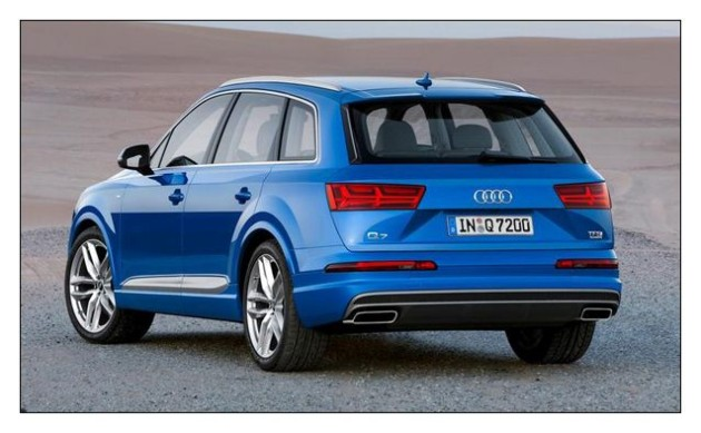 2016 Audi Q7 Price and Spec5 630x389